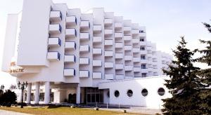 Nadmorski hotel zafundował sobie lifting