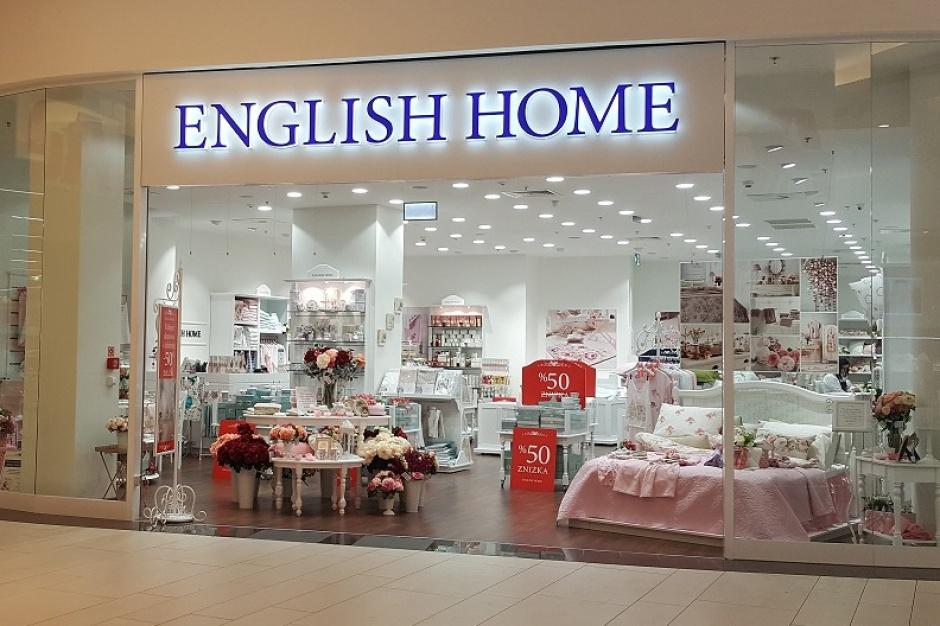 Brytyjska estetyka i orientalny styl. Tak prezentuje się nowy najemca Galerii Bronowice