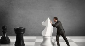 Interferie zmienia zarząd