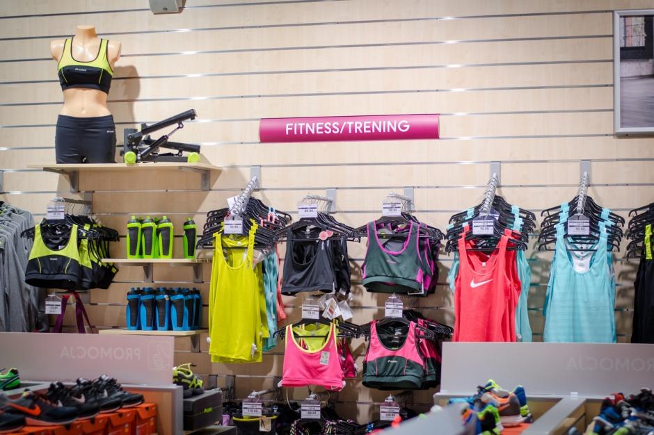 Łódź zdobyta. Tam sklepy sportowe rosną w siłę