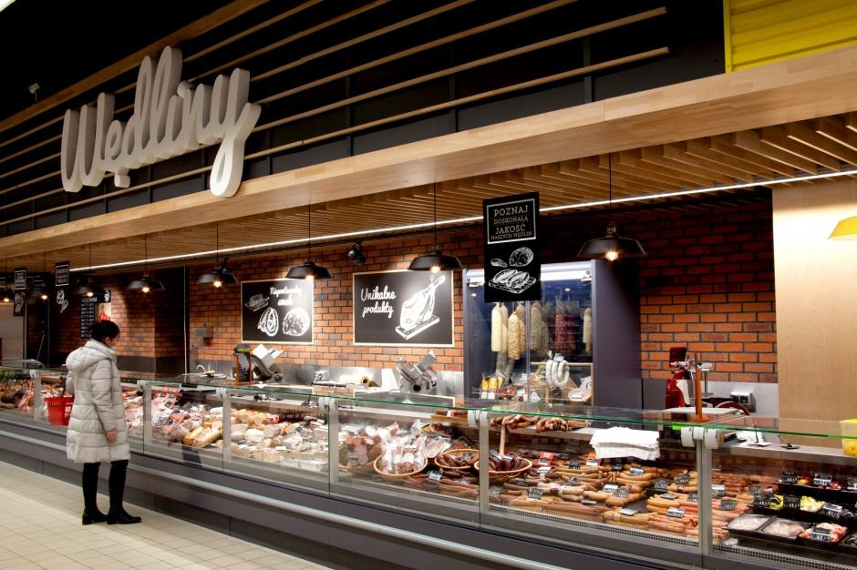 Takiego supermarketu jeszcze nie było. Carrefour przedstawia format premium