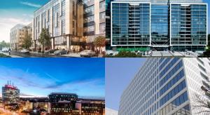 13 największych debiutów biurowych