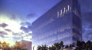 Europtima nadzoruje budowę biurowca Ocean Plaza w Warszawie