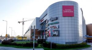 Galeria Tarnovia wzmacnia segment RTV i AGD