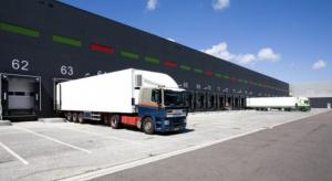 Centrum logistyczne AB już otwarte