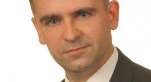 Piotr Sosiński zrezygnował z prezesury Interferie