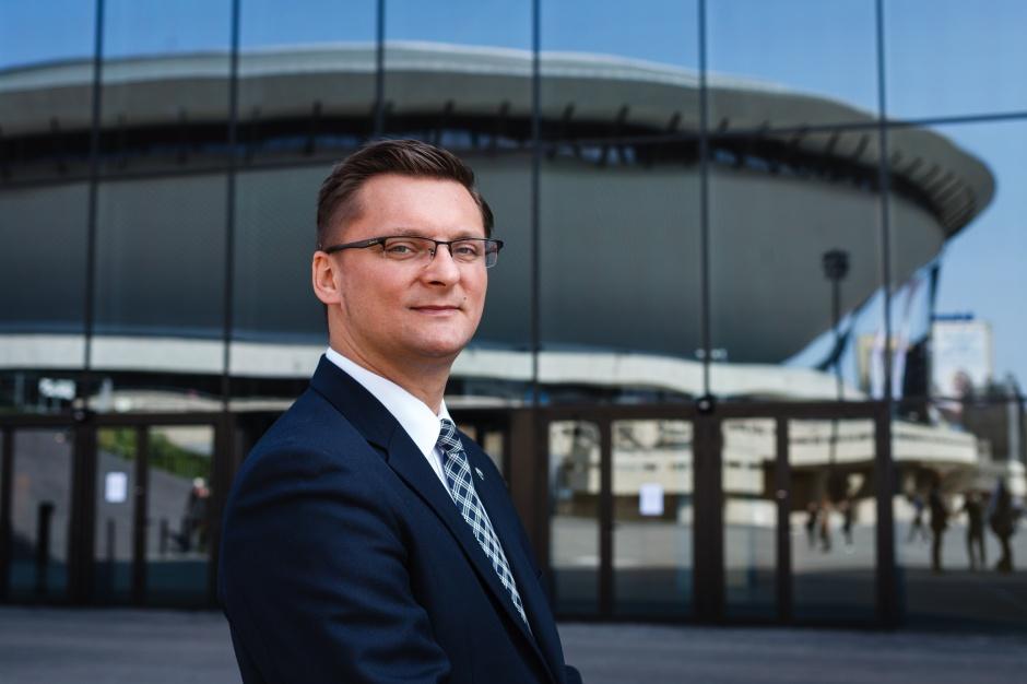 EEC 2016: Katowice inwestują w turystykę biznesową