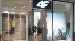 Kolejny sklep 4F na Łotwie