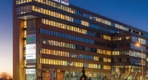 Mistral nowym centrum operacyjnym informatycznego giganta