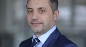 Rafał Mazurczak i Marcin Materny w zarządzie Echo