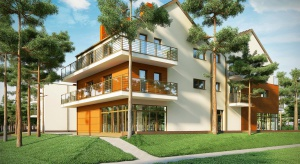 Aparthotel w Dziwnówku będzie większy