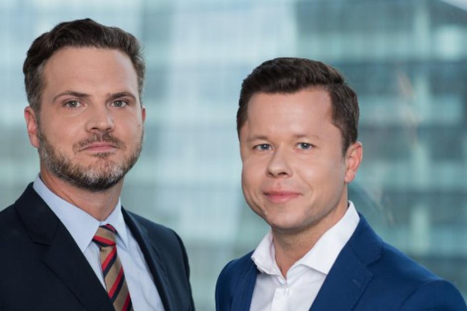 Deloitte wzmacnia dział prawny