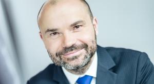 Tomasz Trzósło pokieruje JLL w regionie Europy Środkowo-Wschodniej