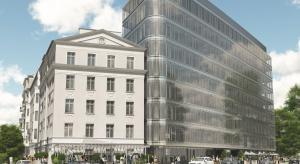 Coworking zajmie na dwa piętra butikowego biurowca - Regus wchodzi do Polna Corner