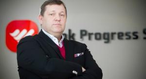 Jan Mroczka pozostanie na stanowisku
