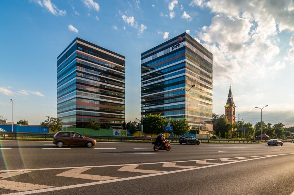 PwC rośnie w Katowicach