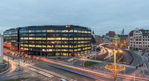 Największy wrocławski kompleks biurowy Skanska już otwarty