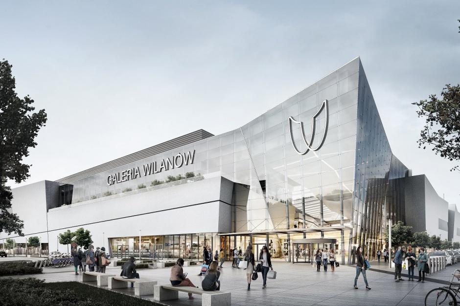 GTC będzie budować kolejne galerie handlowe