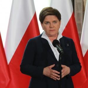 Beata Szydło zrezygnowała z funkcji. Mateusz Morawiecki nowym premierem
