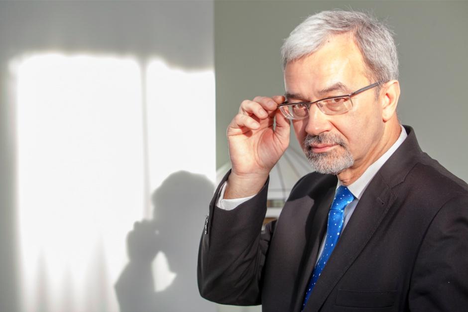 Kwieciński: niebawem osiągniemy dwucyfrową dynamikę w inwestycjach