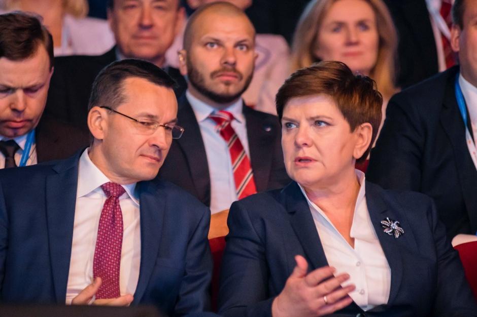 Zobacz podsumowanie pierwszego dnia Europejskiego Kongresu Gospodarczego