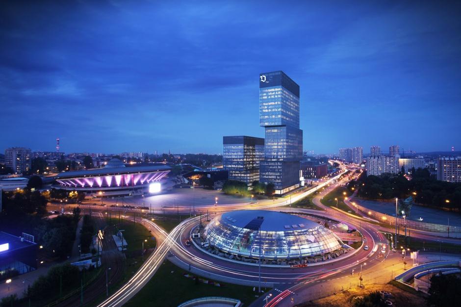 TDJ Estate ma wykonawcę inwestycji biurowej w Katowicach