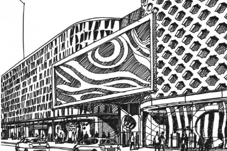 Griffin przełamie handlowy monopol Unibail-Rodamco w Warszawie?