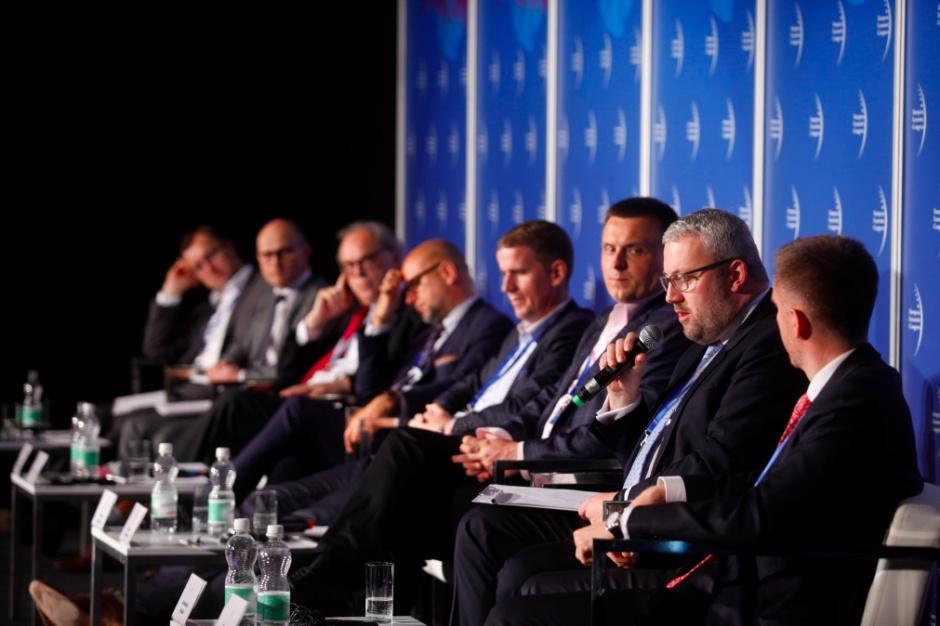 EEC 2016: Nieruchomości komercyjne w Europie Centralnej w obiektywie