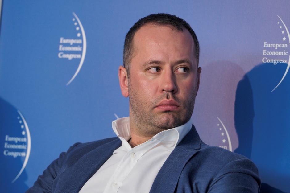 Leśnodorski, Hlavatý i Materna o przemyśle czasu wolnego na EEC 2016 - fotorelacja