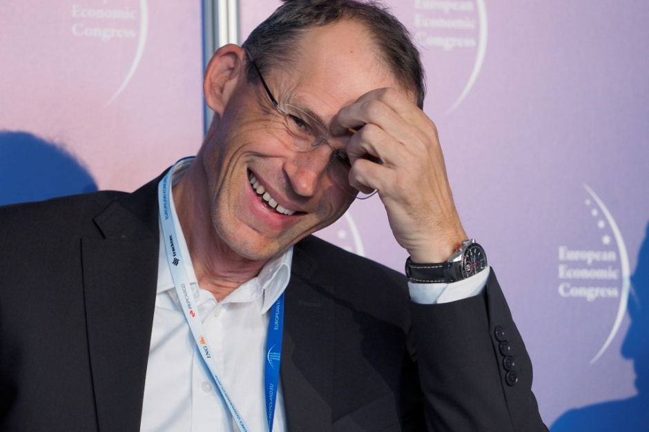 Bohus Hlavaty: Zarządzanie czasem wolnym to przyszłość