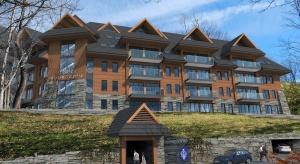 Budowa luksusowego hotelu w Zakopanem przyspiesza