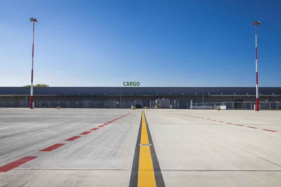 Lotnisko w Katowicach bije rekordy