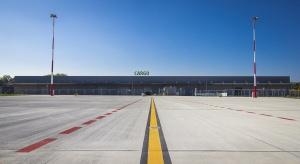 Rusza terminal cargo na katowickim lotnisku