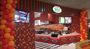 Food court nigdy nie jest za mały