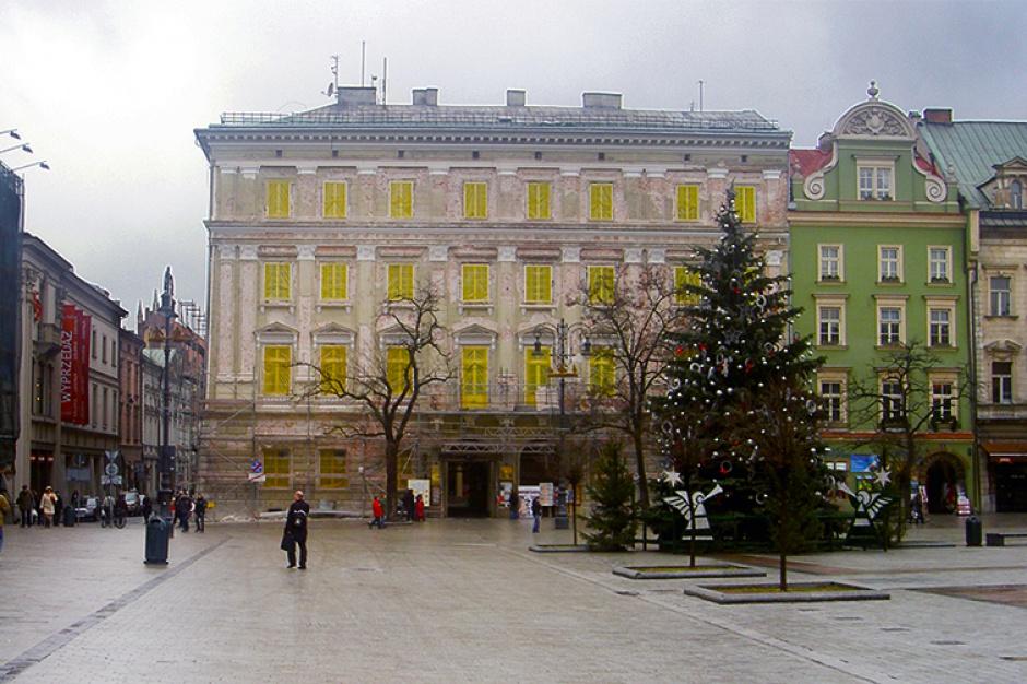 Kraków zmienia oblicze