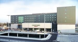 Courtyard by Marriott zdobywa laury