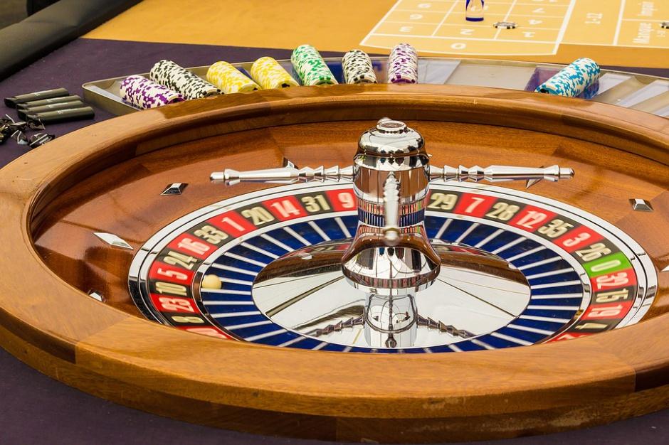 Zaczęła się walka o otwarcie w Lublinie kasyna gry