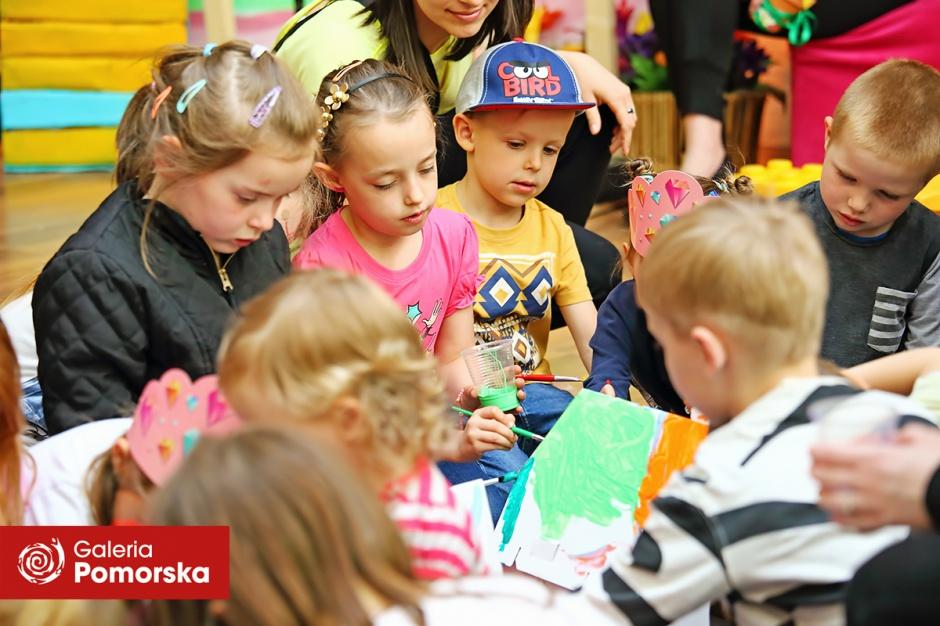 Dzień Dziecka w centrum handlowym – najnowsze trendy