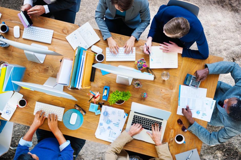 Tak Skanska i Business Link szukają innowacyjnych start-upów