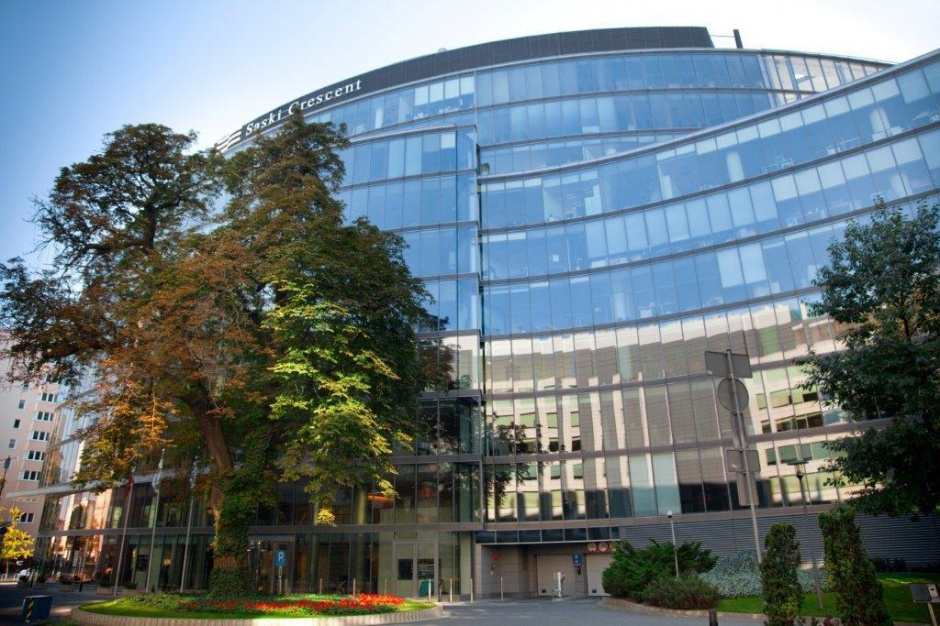 Wielka konsolidacja firmy pod dachem Saski Crescent