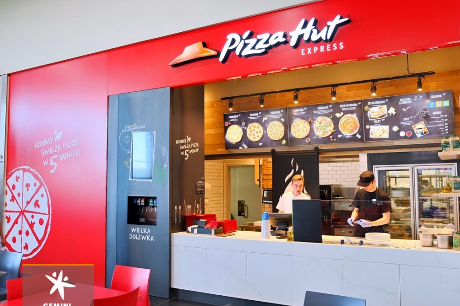 AmRest i Pizza Hut na dłużej?