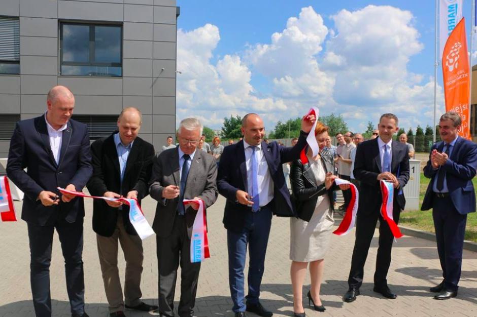 Niemiecka firma rodzinna inwestuje w Polsce