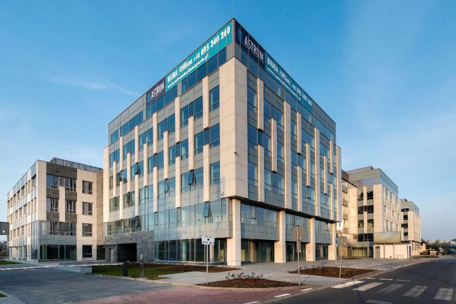 Lionbridge Poland wchodzi do Astrum Business Park
