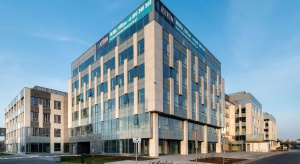 Lionbridge Poland wchodzi do Astrum Business Park