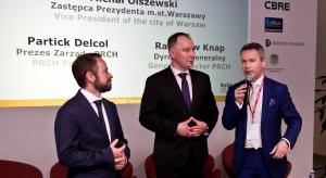 Wiceprezydent Warszawy: Centra handlowe przestają być wyspami na peryferiach miast