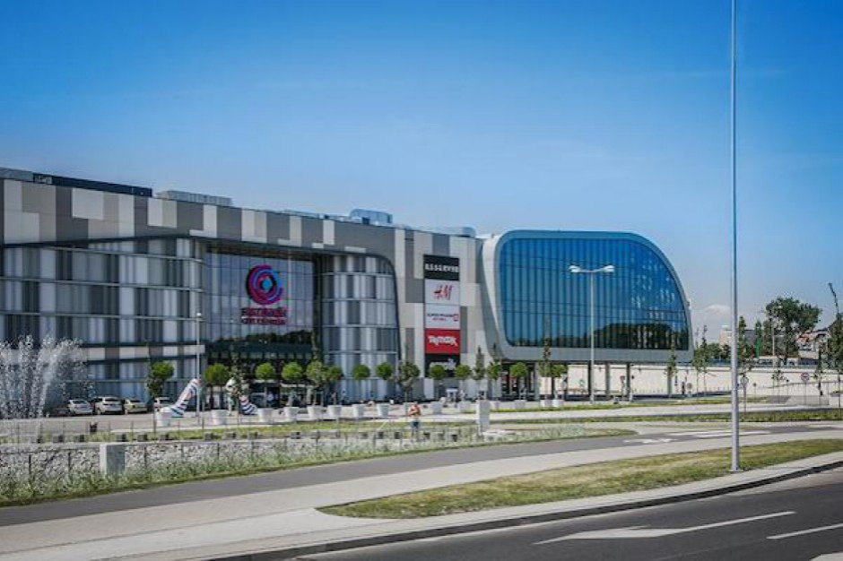 Ze Śląska do Wielkopolski. Wkrótce nowe otwarcie w Poznań City Center