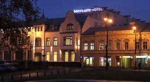 Kto kupi Mercure Bydgoszcz Sepia?