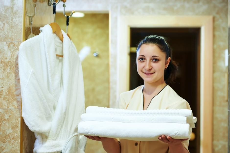 Hotele i restauracje szukają pracowników