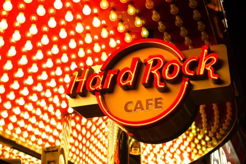 Nie dla Hard Rock Cafe we Wrocławiu