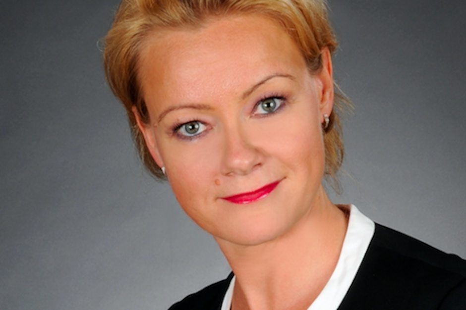 Best Western ma już nowego szefa w Polsce. To ona zastąpi Gheorghe'a Cristescu